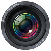 Ultra-Realistic Camera Lenses - Free