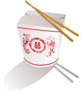 Fast-Food chinois