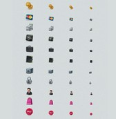 14 eCommerce Business Icons Pack PNG