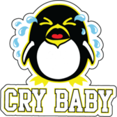 cry baby PSD