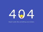 404 Error #Freebies