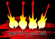 Deathly Guitar Brushes