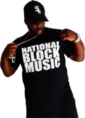 DJ AVERI MINOR NATIONAL BLOCK MUSIC SHIRT PSD