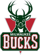 Milwaukee Bucks 2013-14 Logo PSD